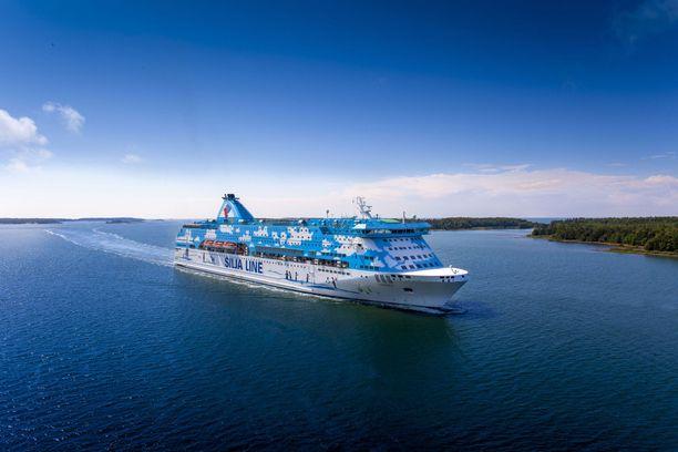 Tallinnan-matkaajat rantautuvat tulevaisuudessa uuteen terminaaliin.