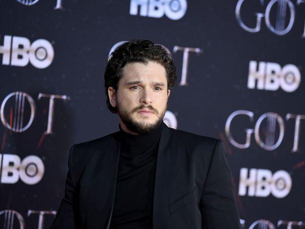 Game of Thrones -sarjassa Jon Snow'ta esittävä näyttelijä Kit Harington on ollut hoidossa luksusklinikalle jo viikkojen ajan.