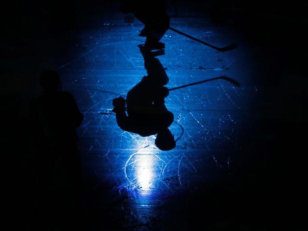 1980- ja 1990-luvuilla jääkiekon SM-liigassa pelanneen ex-kiekkoilijan perheessä syttyi viime syksynä riita, jota puitiin oikeudessa asti.