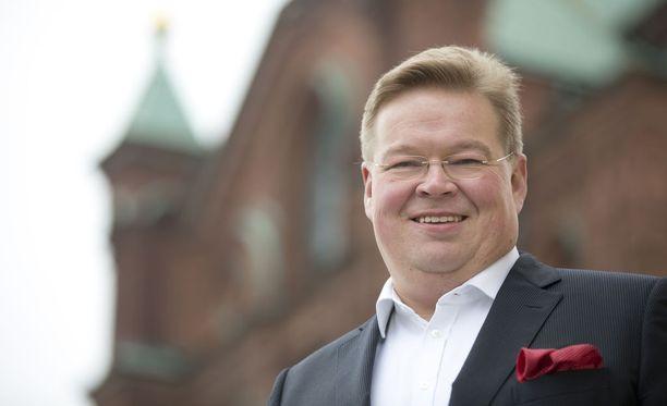 Molemmat Helsingissä kohtaavista johtajista ovat Pekka Viljakaiselle entuudestaan tuttuja.