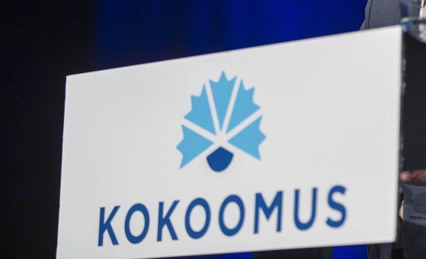 Kokoomuksen ajatuspaja jää tänä vuonna ilman valtiontukea, kertoo Lännen Media.