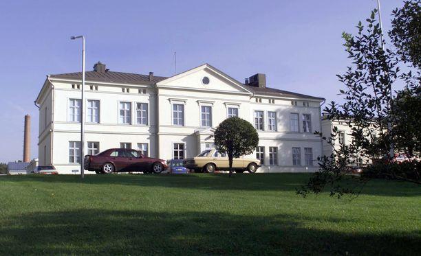 Niuvanniemen sairaalasta on karannut useita potilaita vuosien varrella.