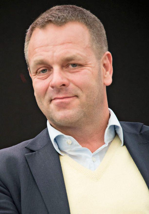 Elinkeinoministeri Jan Vapaavuoren ministeriön on uskottava suomalaiseen laatuun ja kekseliäisyyteen.