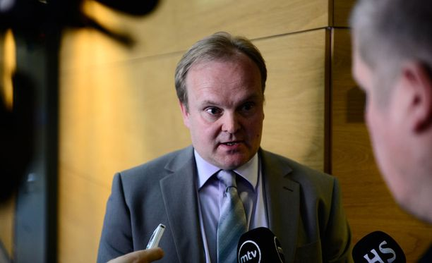 Tutkinnanjohtaja Jari Illukan mukaan tutkinnan pitäisi valmistua ennen kesää.