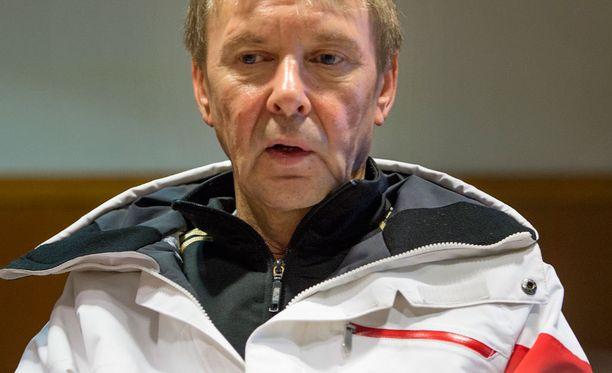 100 päivää ilman viinaa -koitos päättyi perjantai-iltana klo 24. Matti Nykänen perui viime hetkellä osallistumisensa sunnuntaina ennen suoraa lähetystä järjestettyyn kävelytapahtumaan.