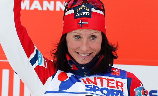 Marit Björgeniä revitään joka suuntaan Norjassa.