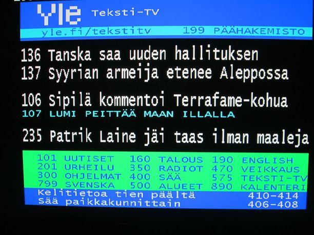 Patrik Laine kantaa myös suomalaisten suuria odotuksia harteillaan. Ylelle ei olisi riittänyt edes yksi maali.