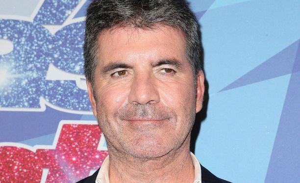 Simon Cowell ei enää vastaile puhelimeen.