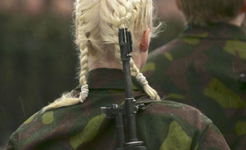 Armeijassa