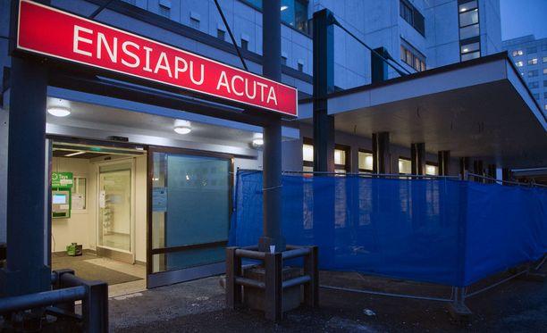Ympärivuorokautinen päivystys voi jatkossa keskittyä vain tiettyihin sairaaloihin.