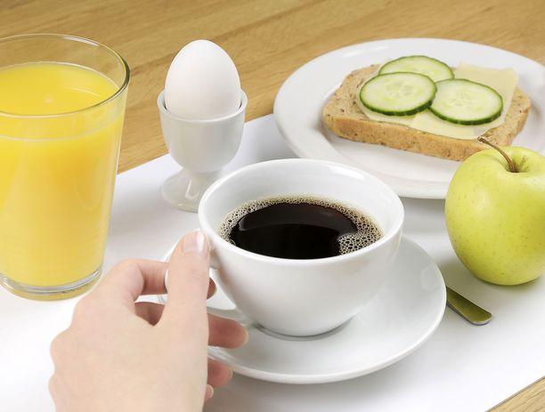 Vaikka kananmunissa on korkea kokonaiskolesteroli, suurin osa siitä on kuitenkin hyvää HDL-kolesterolia.