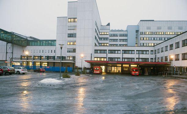 Rakennuskannan säästöja on mahdollista saada esimerkiksi sairaaloista.