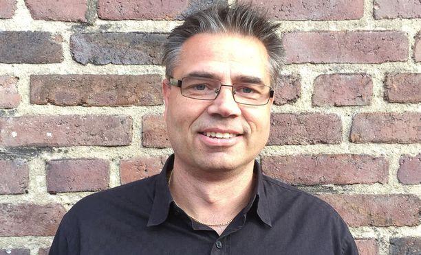 Mika Lehtimäkeä kuullaan jatkossa Eurosportilla.