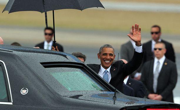 Barack Obama tapaa vierailullaan myös toisinajattelijoita. Obaman on määrä tavata myös toisinajattelija Berta Soler, joka oli yksi Kuuban hallinnon pidättämistä toisinajattelijoista Yhdysvaltain presidentin vierailun alla.
