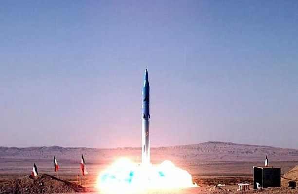 Iran testasi keskipitkän matkan Sejl-2 ohjusta maaliskuussa. Wall Street Journalin mukaan Yhdysvalloissa on huomattu, että Iranin pitkän matkan ohjukset eivät ole niin hyviä kuin aiemmin on arveltu.