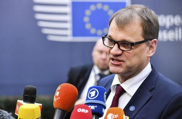 Pääministeri Juha Sipilän ja Ylen välistä kohua on seurattu päivien ajan myös kansainvälisessä mediassa.