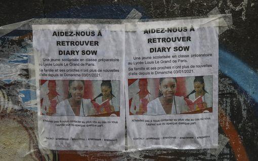 """Kateissa ollut Senegalin """"paras oppilas"""" löytyi – Diary Sow tarvitsi vain pientä taukoa"""