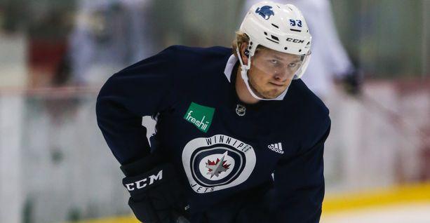 Kristian Vesalainen odotti itseltään enemmän tulevaisuuden lupausten turnauksessa.