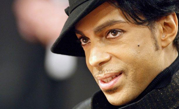 Kaksi vuotta sitten menehtyneeltä Princeltä julkaistaan postuumisti uusi albumi.