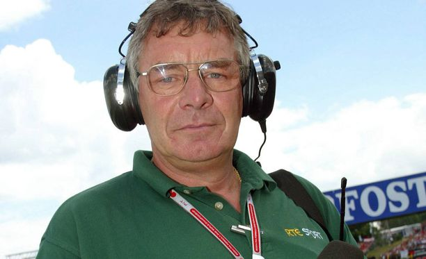Entinen F1-suunnittelija Gary Anderson ei pidä formuloiden kehityssuunnasta.