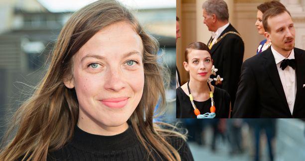 Li Anderssonin kihlaus Henri Saloseen on purkautunut. Nyt hänellä on uusi rakas, jonka kanssa hän asuu Turussa.