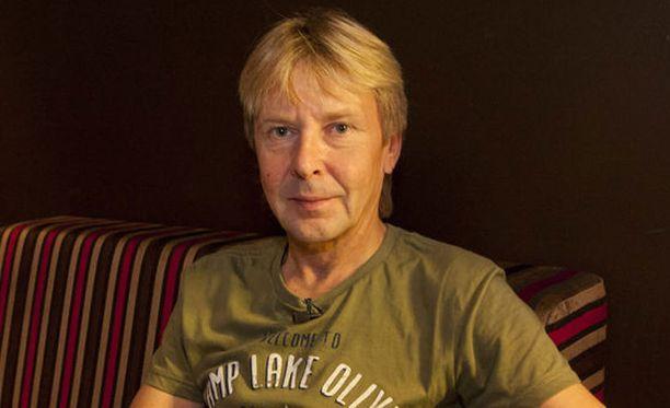 Matti Nykänen on ehtinyt naimisiin viisi kertaa neljän naisen kanssa.