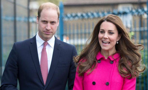 Katen kasvoilta ei hymyä puuttunut.
