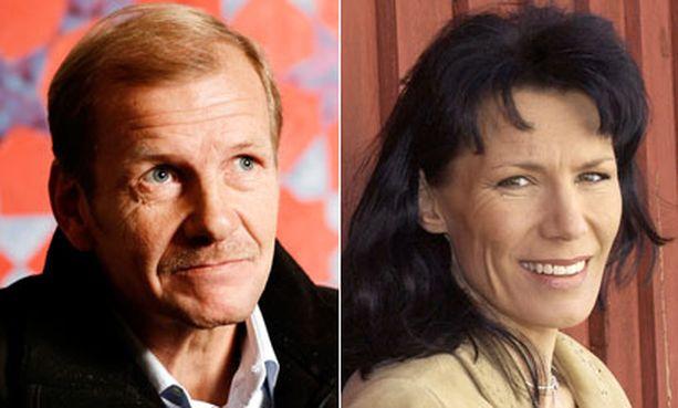 Juha Kankkusen ja Pirjo Kankkusen 13 vuotta kestänyt avioliitto on päättymässä. Virallisesti ero tulee voimaan puolen vuoden päästä, jos pari ei vedä avioerohakemustaan takaisin.