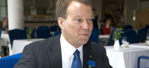 Jukka Mäkelästä tulee Espoon kaupunginjohtaja ensi vuoden alussa.