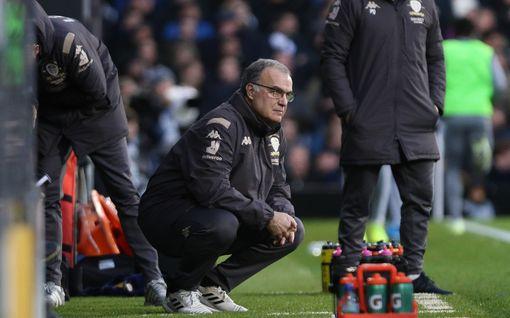 Arsenalin jättisuosikkiasema Leedsiä vastaan FA-cupissa kyseenalainen - Marcelo Bielsalla ässiä hihassa?