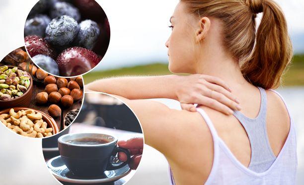 Ruokavalio on avaintekijä suoliston hyvinvointiin. Se taas vaikuttaa kehon puolustusjärjestelmään.