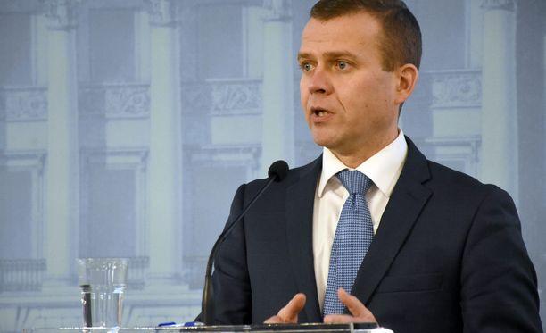 Petteri Orpo ei ole kiinnostunut haastamaan Alexander Stubbia.