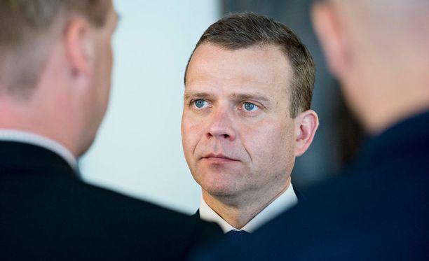 Entisen sisäministerin Petteri Orpon (kok) hänen vuotensa aikana Suomen rajaturvallisuudessa tehtiin edistysaskelia.
