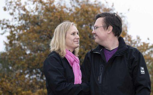 Yksi päätös on ollut Aijan, 34, ja Juhon, 34, suhteessa ratkaisevan tärkeä – nyt he kertovat 16 vuoden rakkauden salaisuuden