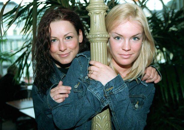 Vuonna 1999 Nylon Beat oli Emma-ehdokkaana Vuoden yhtye -kategoriassa. Voitto tuli.