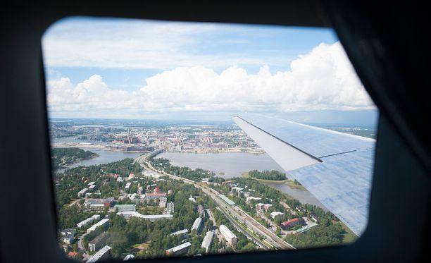 Kansalaiset haluaisivat pelastaa Helsingin legendaarisen lentokentän.