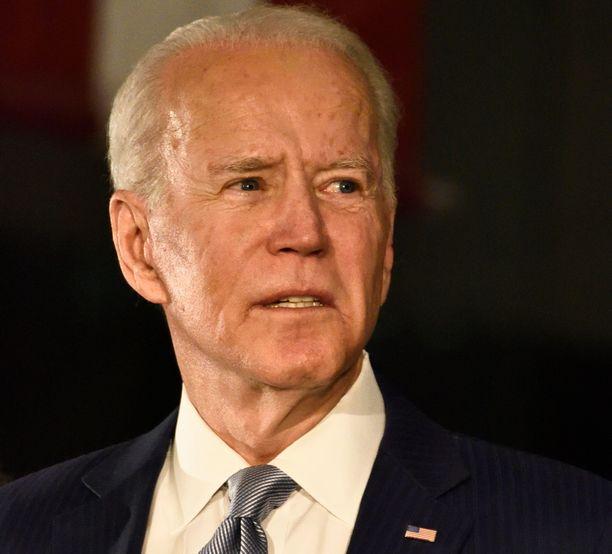 Joe Bidenin kampanja on kiistänyt jyrkästi ex-varapresidentin entisen alaisen esittämät ahdistelusyytteet.