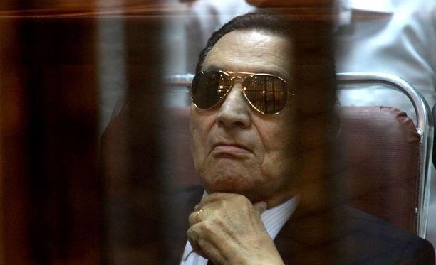 Ex-presidentti on jo aiemmin tuomittu kolmen vuoden vankeuteen valtion varojen väärinkäytöstä.