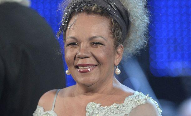 Loalwa Braz oli kuollessaan 63-vuotias.