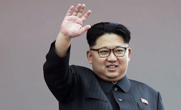 Pohjois-Korean johtajan Kim Jong-unin arvellaan saaneen poikalapsen, eli mahdollisen perillisen hirmuhallinnolleen. Kimillä tiedetään entuudestaan olevan ainakin yksi tytär.