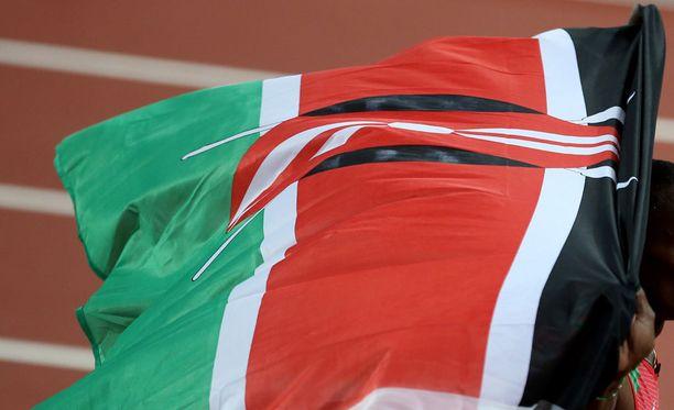 Kenia haluaa tehdä historiaa tuomalla yleisurheilun MM-kisat Afrikkaan.
