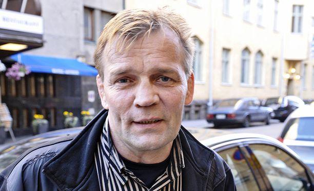 Jouko Salomäki saavutti painiurallaan olympiakullan lisäksi muun muassa MM-kullan.