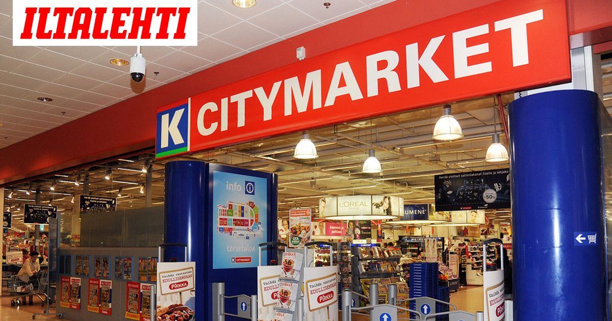 Koivukylän Citymarket