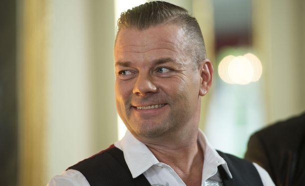 Jari Sillanpää ei esiinny tänä vuonna juhannuskeikalla Somerolla.