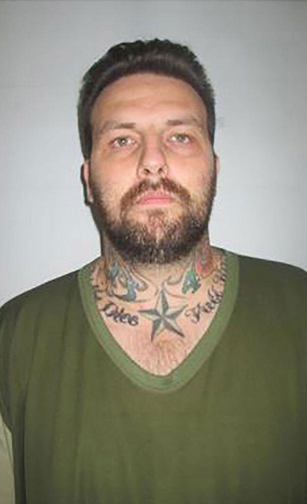 Zlatko Sikorsky sai murhasyytteet.
