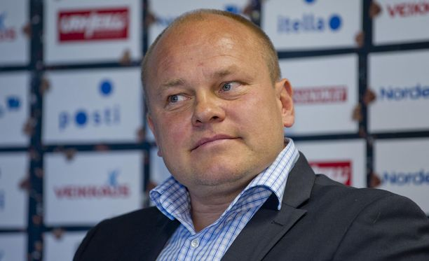 Mixu Paatelainen on Latvian uusi päävalmentaja.