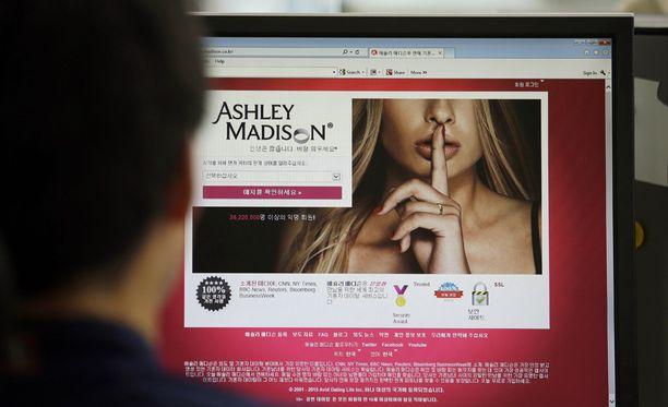 Ashley Madison -sivuston hakkerointiskandaali on tiettävästi ajanut useita ihmisiä tekemään itsemurhan.