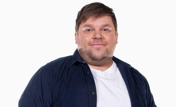 Mikko Töyssy halusi mieluummin Olli Lindholmin kuin Michael Monroen tiimiin.