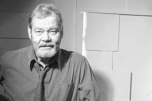 Risto Aaltonen teki pitkän uran näyttelijänä.