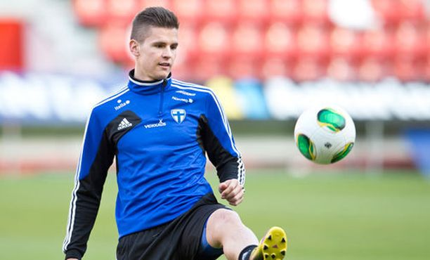 Jukka Raitala ei ole saanut viime aikoina vastuuta.